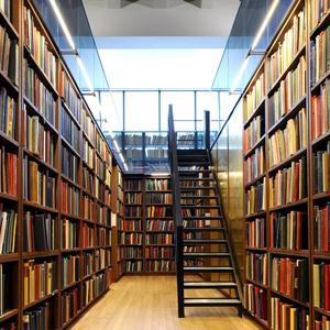 Библиотеки Переволоцкого