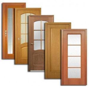 Двери, дверные блоки Переволоцкого