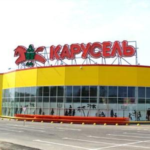 Гипермаркеты Переволоцкого