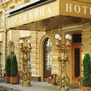 Гостиницы Переволоцкого