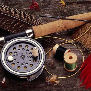 Охотничьи и рыболовные магазины Переволоцкого