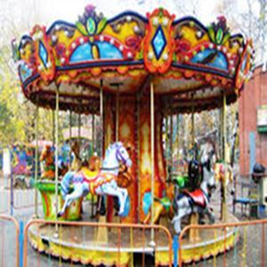 Парки культуры и отдыха Переволоцкого