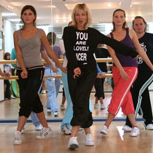 Школы танцев Переволоцкого