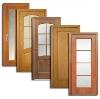 Двери, дверные блоки в Переволоцком