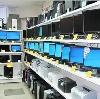 Компьютерные магазины в Переволоцком