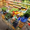 Магазины продуктов в Переволоцком