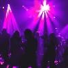 Ночные клубы в Переволоцком