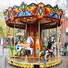 Парки культуры и отдыха в Переволоцком