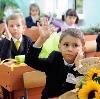 Школы в Переволоцком