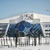 Спортивные комплексы в Переволоцком