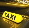 Такси в Переволоцком