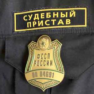 Судебные приставы Переволоцкого