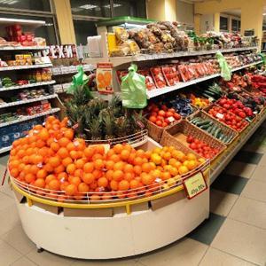 Супермаркеты Переволоцкого