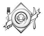 Боулинг-центр Рина - иконка «ресторан» в Переволоцком
